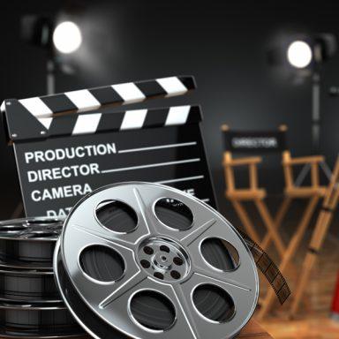 Comediens animations - Cinéma